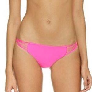 Mikoh Lanai Multi String Bikini Bottom